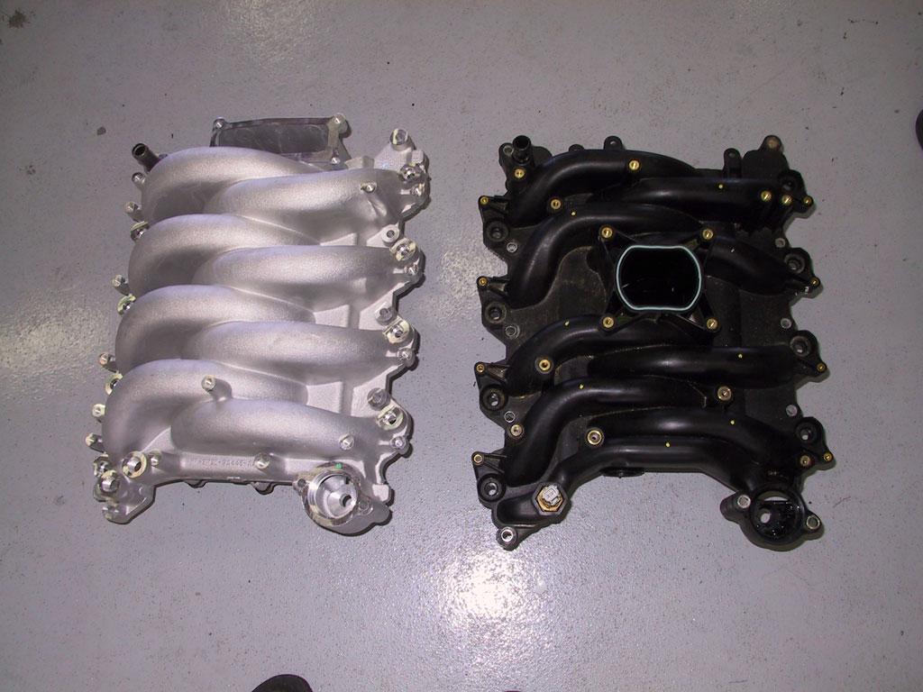 Ford Egr System
