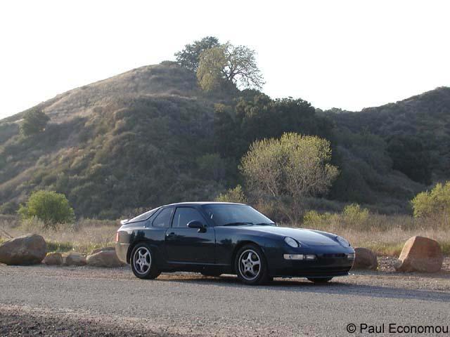 Hoe het beste foto 39 s te maken van auto 39 s - De goede hoek tele ...